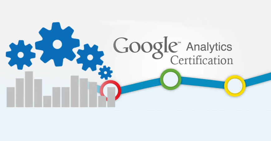Google Analytics Certification