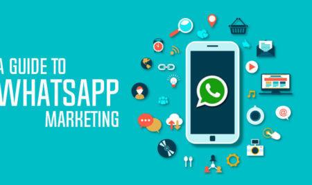 WhatsApp Marketing: New Way to Market your Brand‎