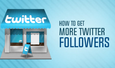 How to Get More Twitter Followers in 2018 (5 steps)
