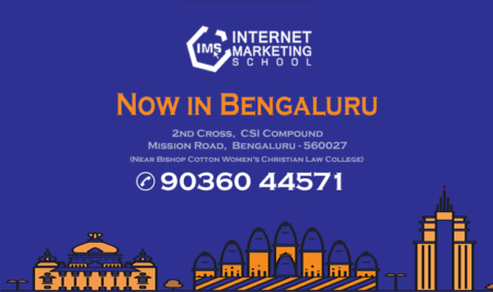 Expanding Southwards IMS Opens its 4th Centre in Bengaluru