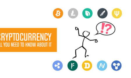 What is Cryptocurrency: Everything A Beginner Needs To Know