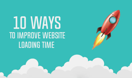 10 Easy Ways to Improve your Website Loading Time