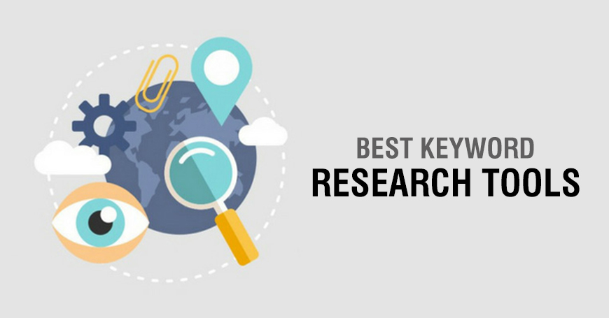 9 Best Keyword Research Tools for SEO in 2018 (Free and Paid)