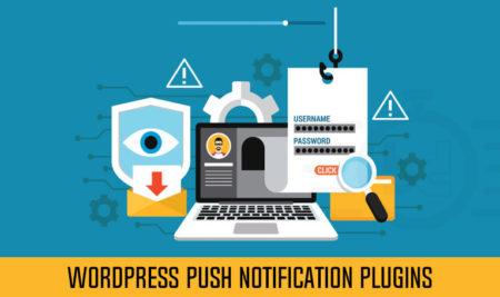 10 Best WordPress Push Notification Plugins for 2018