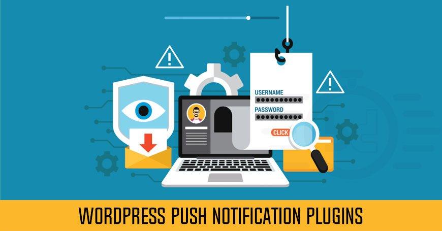 Push Notification Plugins
