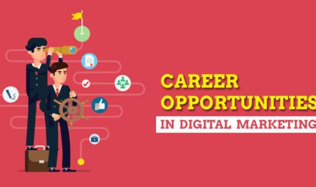 6 Career Options after doing Digital Marketing Course from IMS