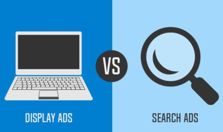 Display vs. Search Advertising: Which One Delivers Better ROI?