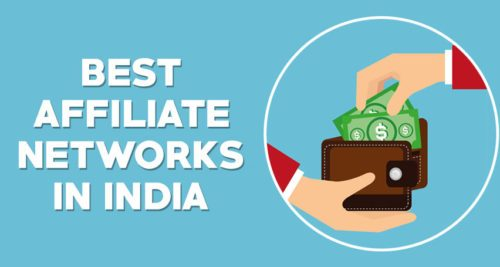 10 Best Affiliate Networks in India to Make Money Online