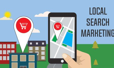 8 Steps to Create Local SEO Strategy for Small Businesses
