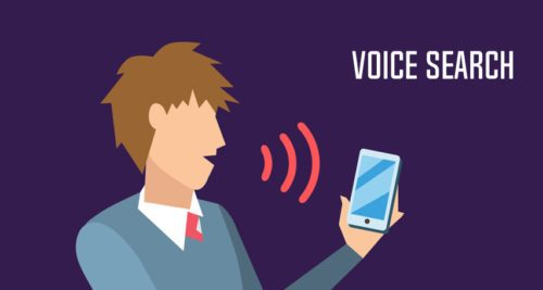 How Voice Search Will Impact The Future of SEO